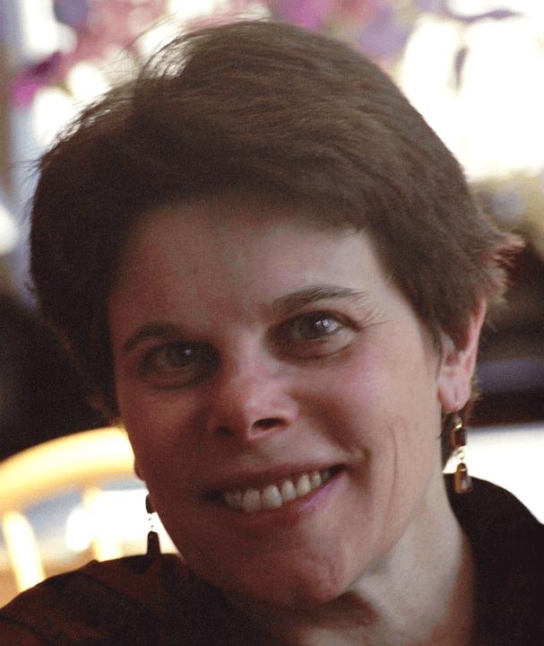Phyllis Benjamin
